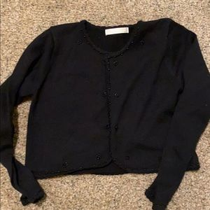 Other - Girls Crop sweater